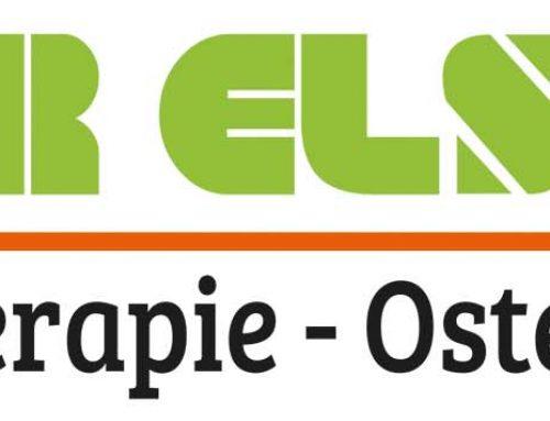 Nieuwe website Peter Elshout Fysiotherapie
