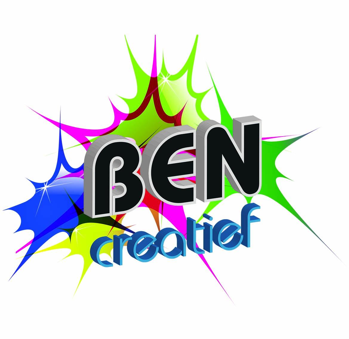 logo BenCreatief