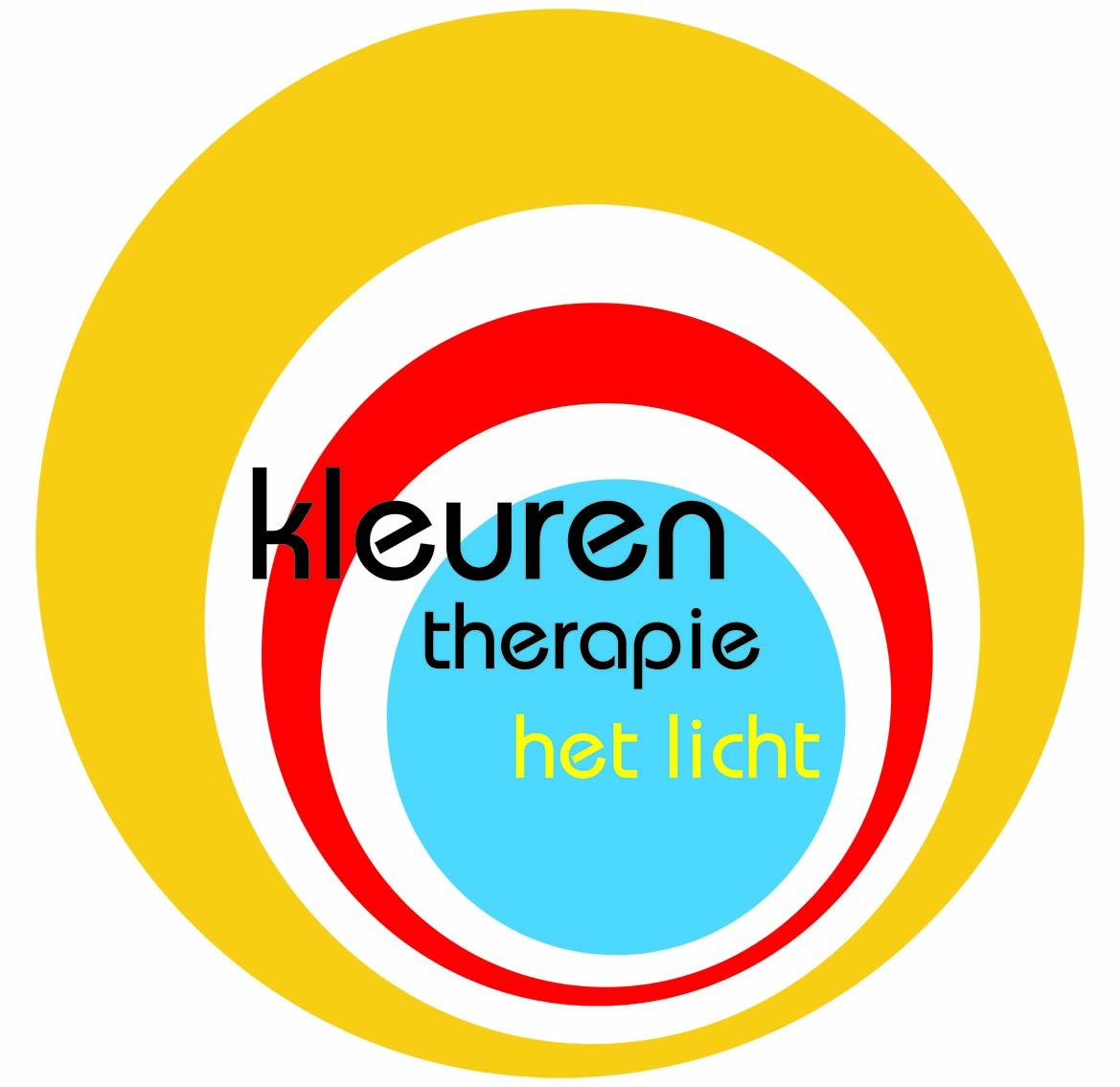 logo Kleuren Therapie