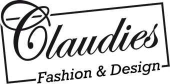 Logo Claudies Fashion