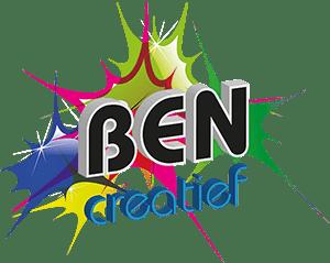 BenCreatief Logo