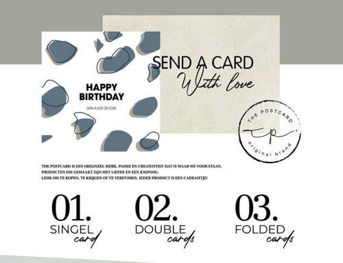 Webwinkel voor The Postcard